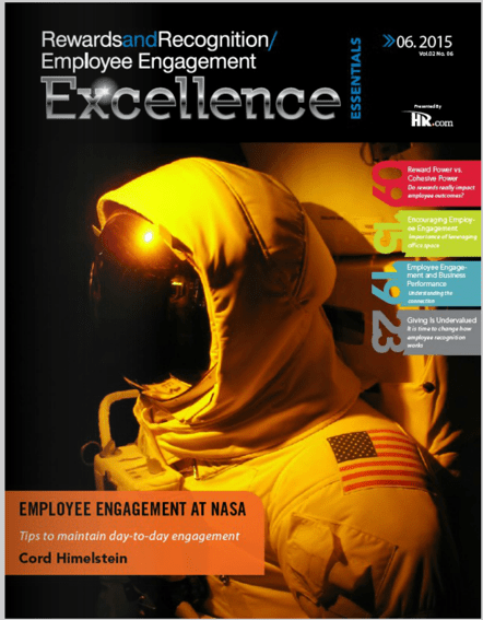 Excellence Magazine!