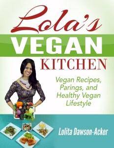 Lolas Vegan Kitchen