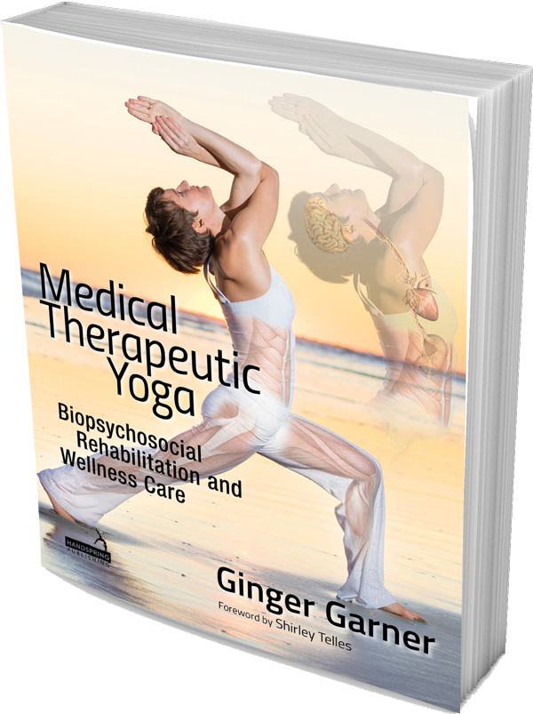 Medical Therapeutic Yoga