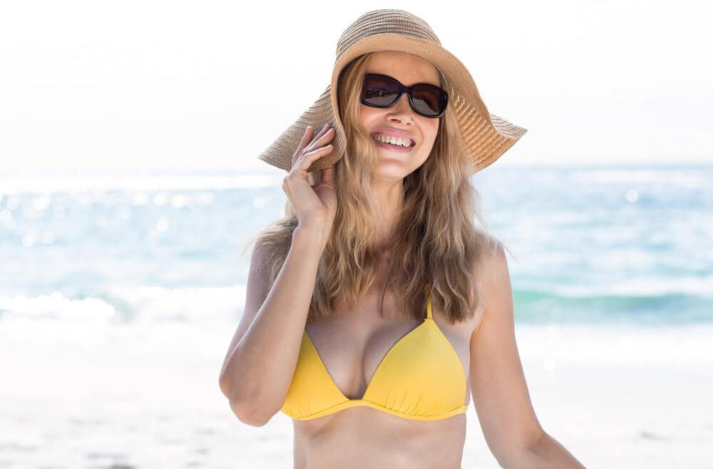breast implants Santa Monica