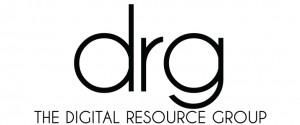 drgli the digital resource group logo