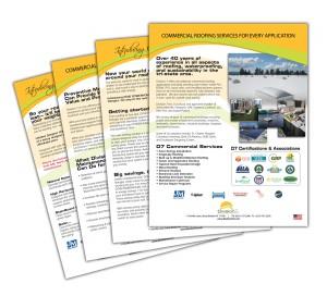 drgli division 7 insert sheets design print work