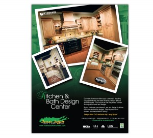 drgli nassau suffolk lumber builder remodeler ad design print work
