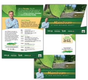 drgli nassau suffolk lumber seminar invite design print work