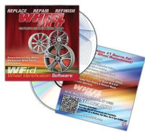 drgli wfi cd case design print work