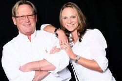 dr. john Gotwalt and Dr. Sara gotwalt: Lititz, PA Dentists