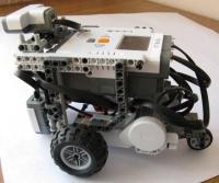 DrGraeme - Free Lego MindStorms NXT tutorials.