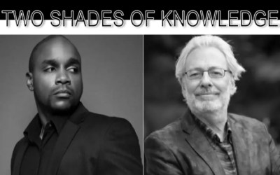 "Register Free for the Final ""Two Shades of Knowledge"" Webinar"