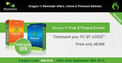 Dragon 11 Reminder offers