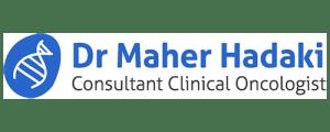 Dr Maher hadaki