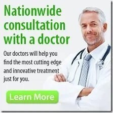 nationwide consultation with a doctor