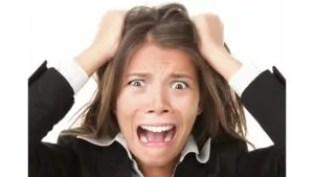 screaming-woman Thryoid Whats realy going on with your Thyroid