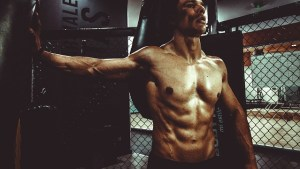 cross training fitness