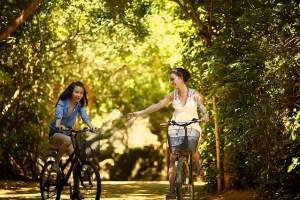 bicycling technology