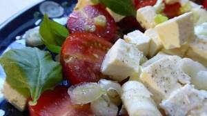 Nutrition salad recipe