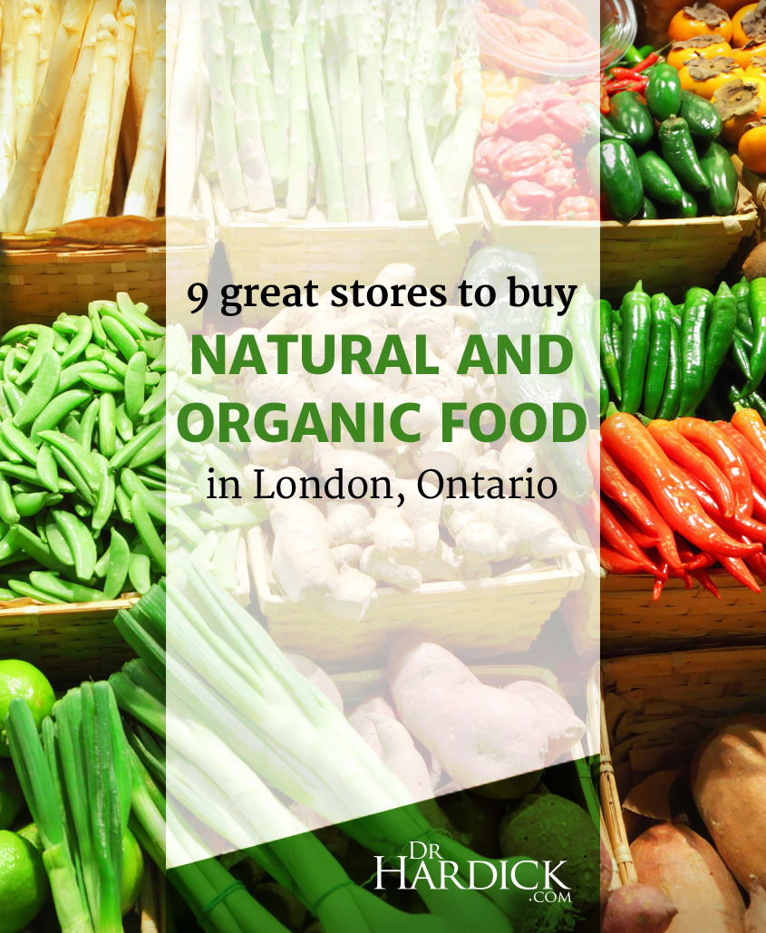 Food Stores In London Ontario