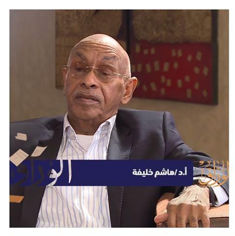 د. هاشم خليفة محجوب - معماري