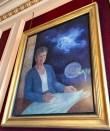 Portrait of Dame Jocelyn Bell Burnell