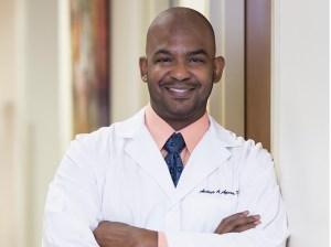 Dr. Ayuso headshot