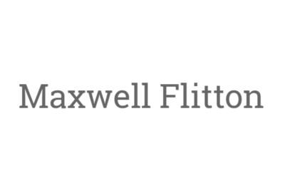 Maxwell Flitton – Inspiring Clinicians Interview