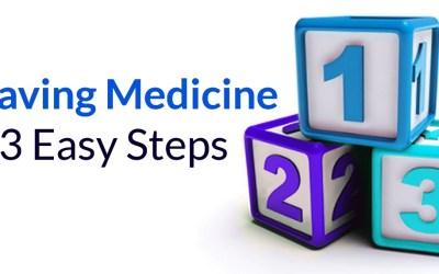 Leaving Medicine In 3 Easy Steps