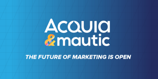 Acquia joins forces with Mautic