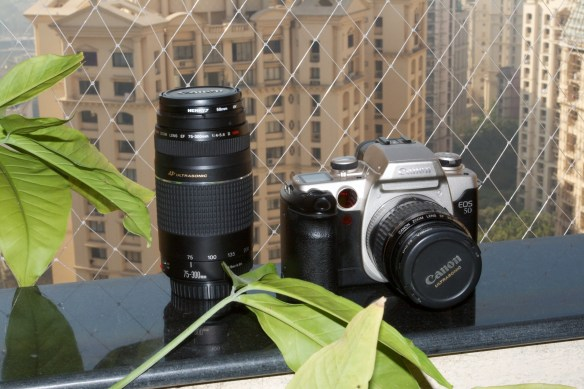eos 50 and 75-300