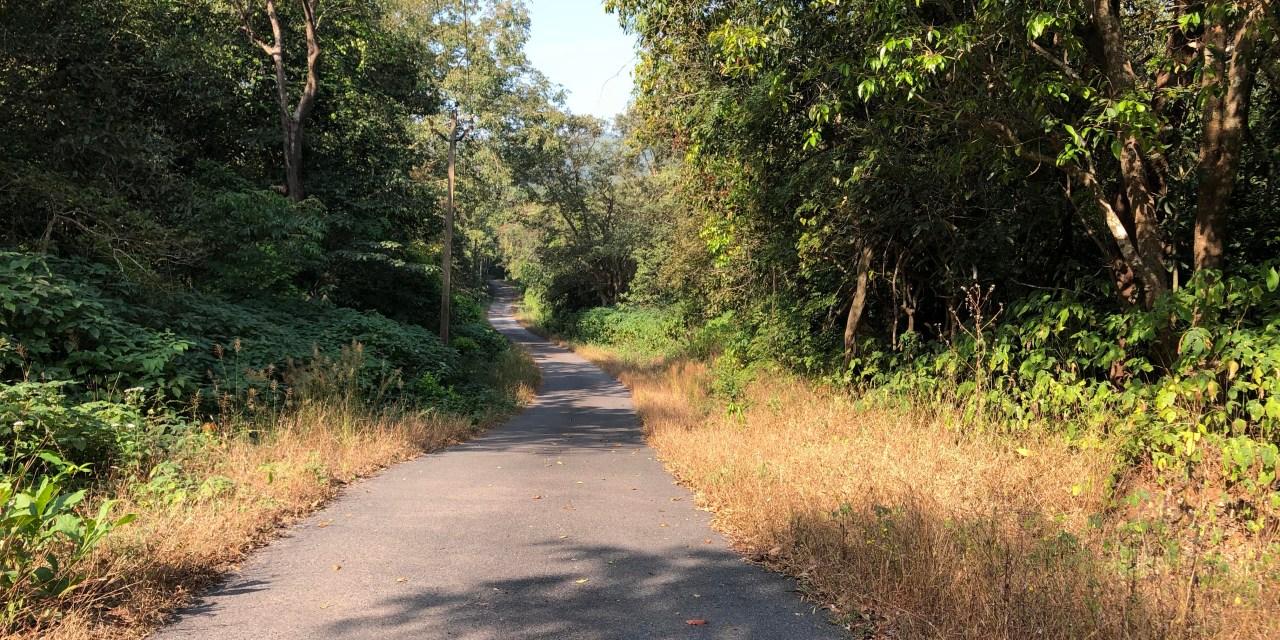 Netravali – A  Jewel in the Western Corridor
