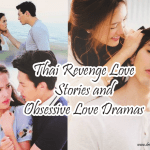 Thai forced love drama