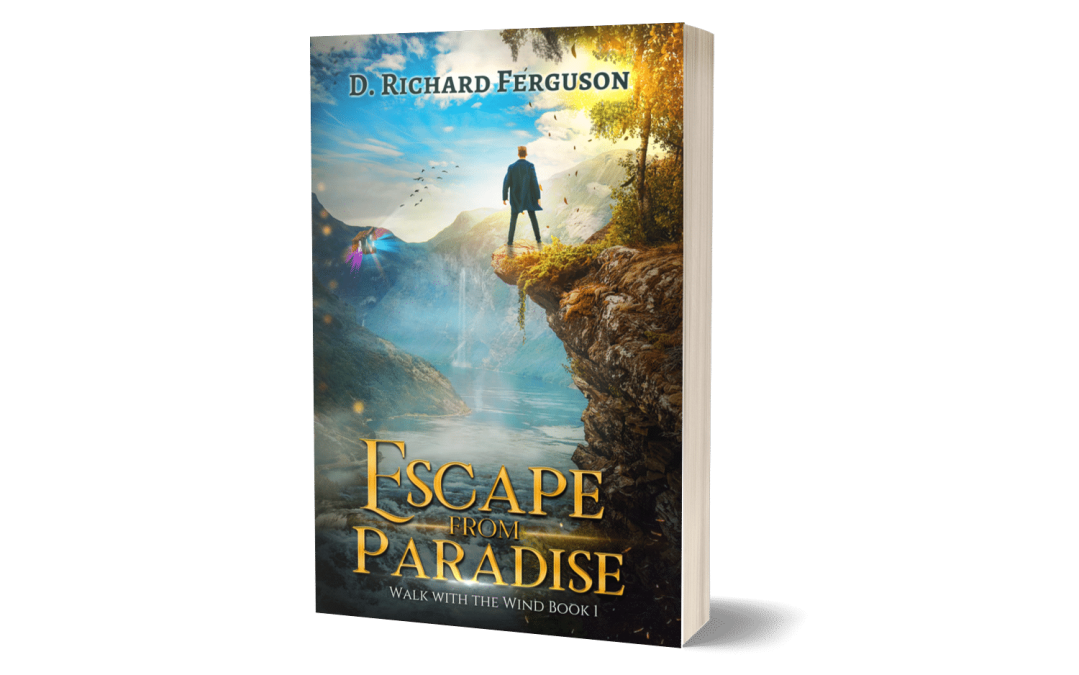 Escape from Paradise: Interpreting the Allegory (chapters 3-4)
