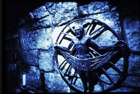 Nativity Church Icon 1999