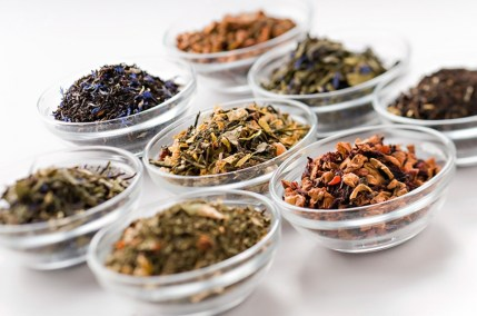 Image result for tea blends