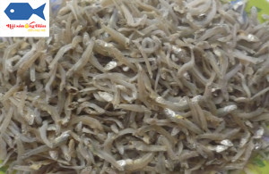 Dried anchovies – dried anchovy 1 kg nha trang how much money?