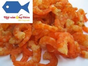 dried shrimp delicious
