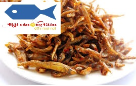 Dried-anchovies-cooked-with-honey