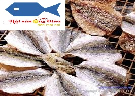 Dried herring delicious – clean – high quality