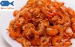 Specializing in selling shrimp Dried- Place offers take place for every home