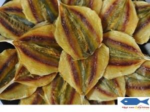 Dry snapper – delicious seafood specialties