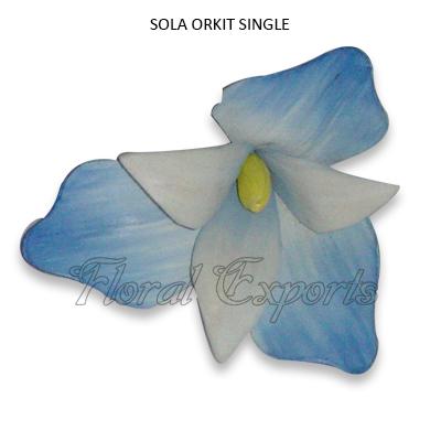 Sola Orkit Single Flowers-Sola Eco Flowers