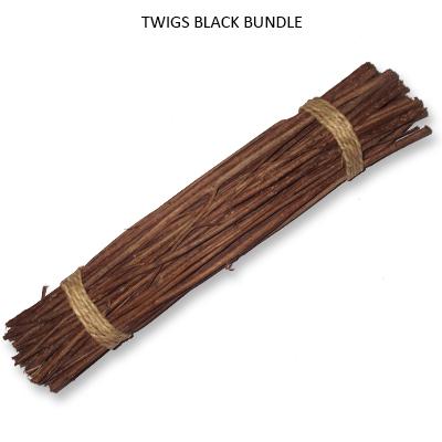 Twigs Black Bundle