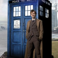 My travels with Doctor Who
