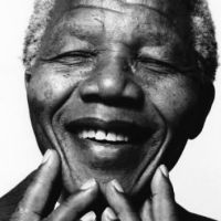 Rest In Peace, Mr. Nelson Mandela