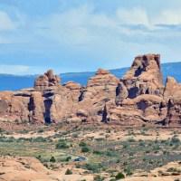 Travel theme: Peaks