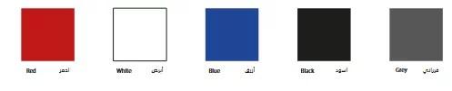 الوان جاك j7 2022 في مصر