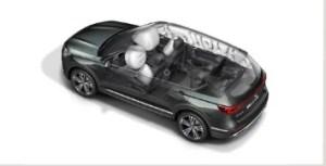 عوامل الأمان في السيارة