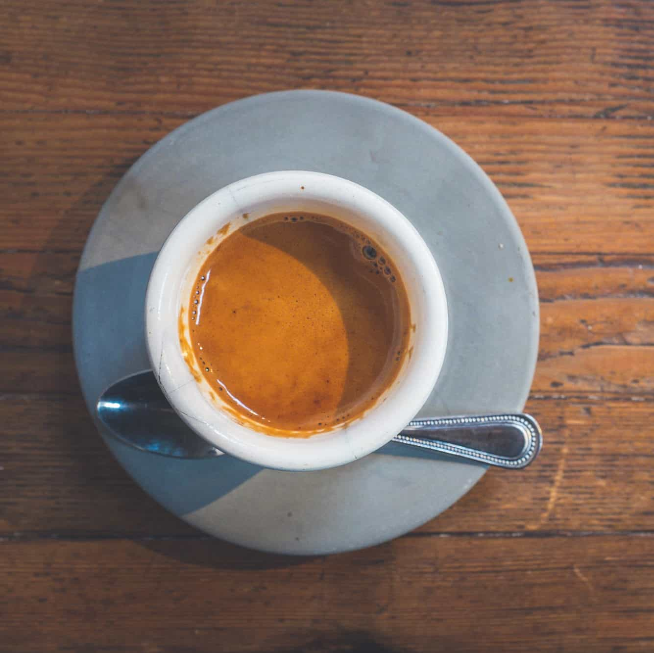 ceramic or glass coffee