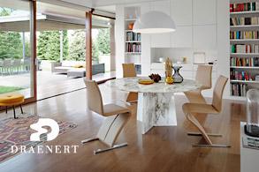 Drifte Wohnform  Möbel Von Cor, Rolf Benz, Thonet, Vitra