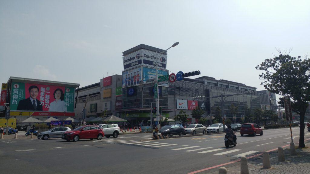 観光にとても便利!臺南市バス「77番」を活用して臺南を楽しもう!