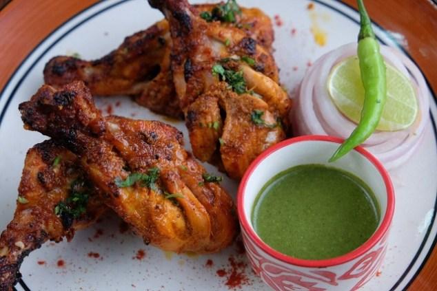 Delhi Travel Tips: Delhi's Tandoori Chicken by Drifter Planet