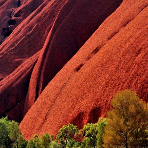 Drifters Guide Australia outback adventure tour